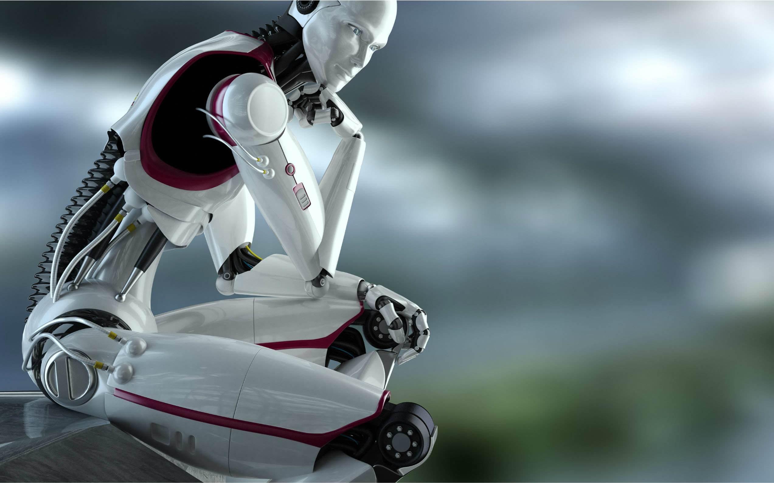 为了防止机器人产生自我意识,技术专家公布新的人工智能设计方法