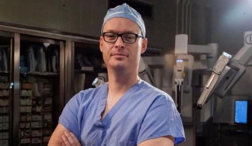 加拿大机器人辅助手术厉害了!癌症患者术后第2天痊愈