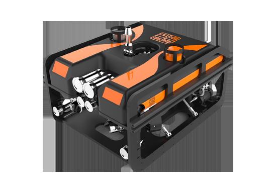 博雅工道ROBO-ROV(150KG级)水下机器人