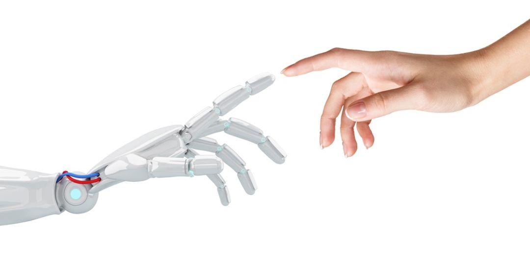 """哥伦比亚大学新型AI""""光指""""让机器人拥有高精度触觉"""