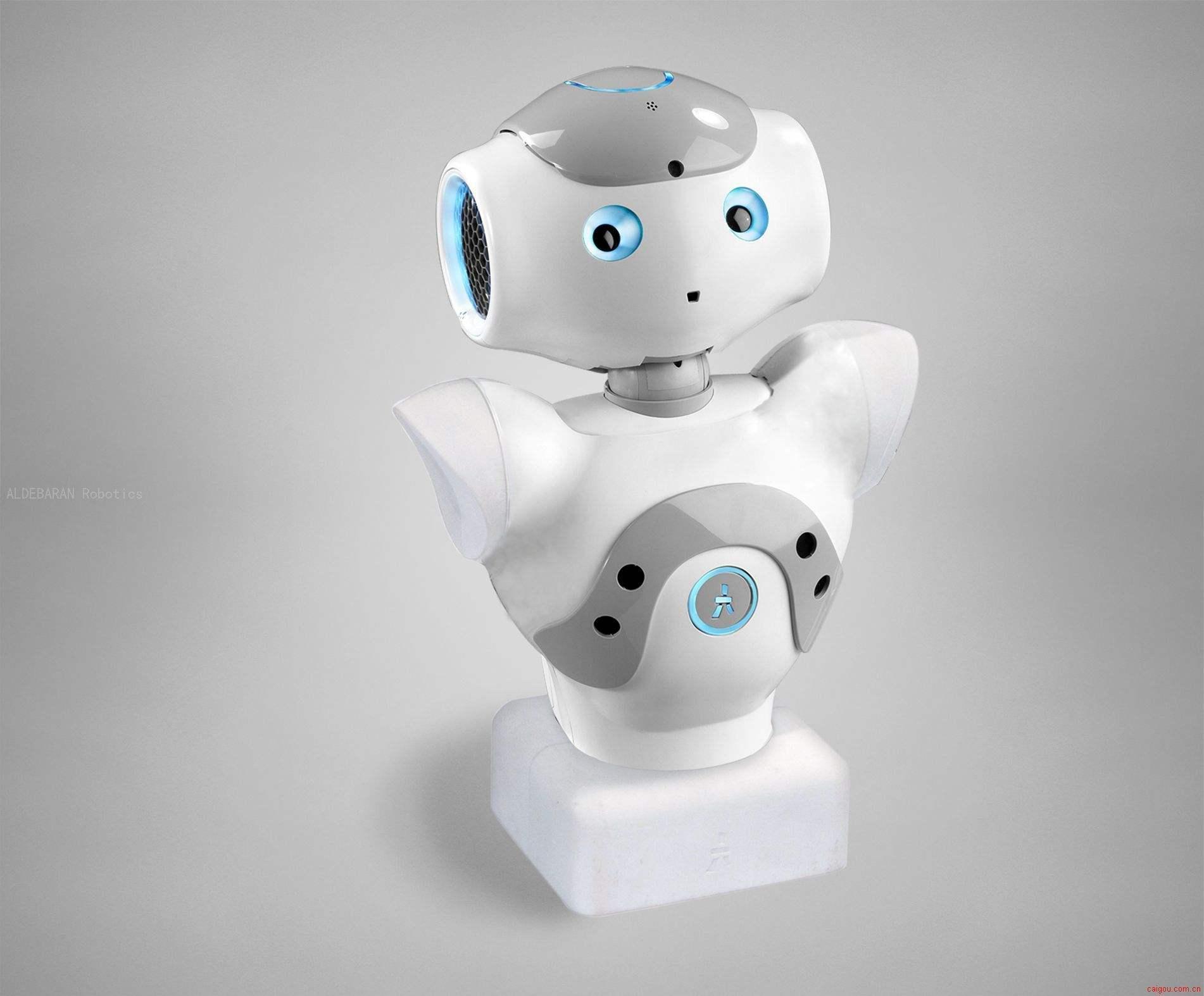 智能机器人应用迎来疫情大考,人机协同尚存在诸多挑战