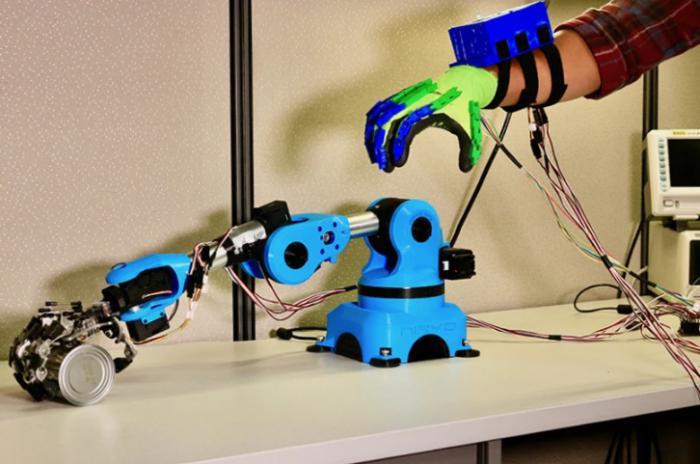 远程机器人技术旨在帮助外科医生减少手术过程中的意外伤害